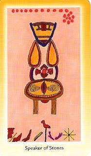 Shining Tribe Speaker of Stones