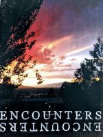 Encounters Poetry Pamphlet