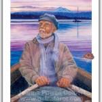 gaian elder-water
